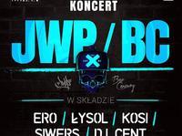 JWP & BC || KONCERT || KLUB SCENA SOPOT ||