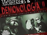 21.05 Kraków / Demonologia 2, WSRH, PATO