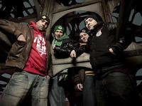 12.10.2012 Szczecin Tabasko (czyli O.S.T.R., Zorak, Kochan, DJ Haem)