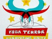 Yoga Terror i Paralyzing Unity
