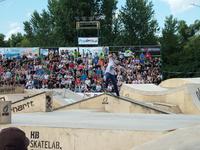 Michał Mazur; Baltic Games