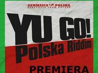 Dancehall Masak-Rah - PREMIERA polskiej EP'ki Yu-Go Riddim!