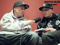 Premierowy wywiad z Kajmanem – część 1