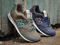 New Balance 577 'Farmer Market Pack'