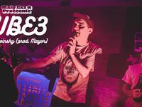 Mały Esz & Proceente ft. Cywinsky - WBE3 (prod. Mayor)