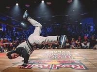 Zawisza zwycięzcą zawodów Red Bull BC One Poland Cypher