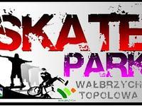 SkatePark - Wałbrzych