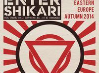 Enter Shikari - Progresja Warszawa