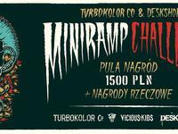 Miniramp Challenge 2017
