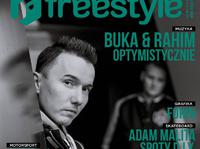 4 nr Magazynu Freestyle