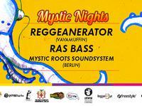 MYSTIC NIGHTS 2015 w Boogaloo Beach Bar na Plaży Żoliborz