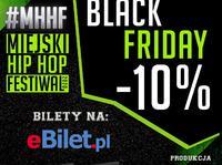 MHHF Miejski Hip Hop Festiwal 2020