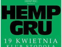 Hemp Gru w Stodole