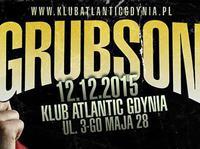 Grubson + Jarecki + DJ BRK + SANEPID w Gdyni