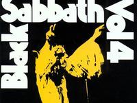 Reedycja Black Sabbath vol.4
