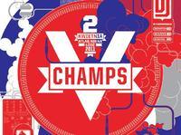 Wyniki VCHAMPS 2011