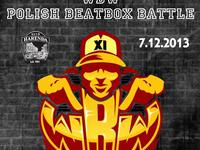 WBW Polish Beatbox Battle 2013