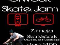Otwock Skate Jam 2011