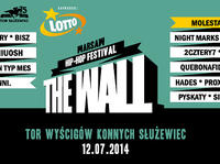 Inauguracja sceny The Wall Warsaw Hip-Hop Festival | II Warm-Up Party