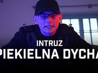 """Intruz singlem """"Piekielna dycha"""" rozpoczyna preorder swojego solowego albumu """"Armor"""""""