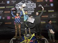 Joy Ride Night Downhill 2017 w Zakopanem
