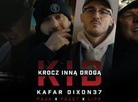Kafar Dix37 łączy siły z Peją, Pezetem i Tomaszem Lipnickim