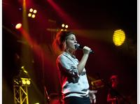 Koncert Selah Sue we Wrocławiu