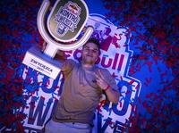 Koro po raz trzeci zwycięża na bitwie Red Bull KontroWersy