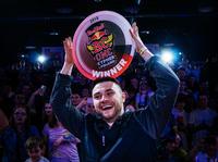 Red Bull Bc One 2018 B-Boy Kostek zwycięzca