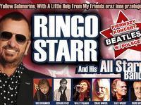 Ringo Starr w Warszawie