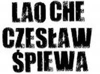 Lao Czesław Tour w Warszawie