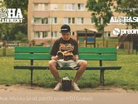Proceente - Nadzieja feat. Mielzky, DJ Grubaz (prod. Patr00)