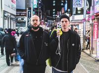 Jan-Rapowanie & Nocny wracają z Tokio z nowym klipem