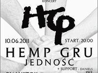 Hemp Gru - Białystok