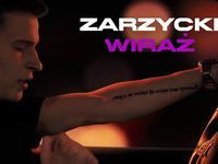 """Zarzycki uderza z najnowszym singlem """"Wiraż""""!"""