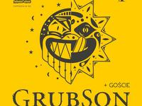GrubSon w Ostrowie Wielkopolskim
