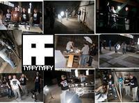konkurs - TYFFY TYFFY x Kultura Podwórka