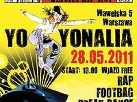 Yo Yonalia