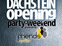 Dachstein Opening