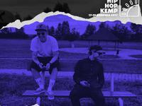 W.E.N.A. i Sarius kolejnymi polskimi gwiazdami Hip Hop Kempu 2017