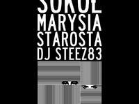 """SOKÓŁ & MARYSIA STAROSTA KONCERT PROMUJĄCY NAJNOWSZY ALBUM """"CZARNA BIAŁA MAGIA"""""""