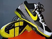 "DJ Clark Kent + Nike Trainer SC 2010 ""112"""