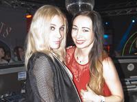 DJ Mirjami & DJ Sweet Lady @ Savoy Club Bydgoszcz