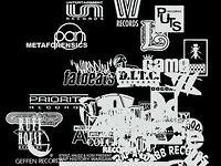 Rap History Warsaw 1998 feat. VOLT, Gris & Mike Panda