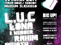 Big Up! Urban Session 2014