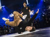 Polscy tancerze pojadą do Indii by walczyć w Red Bull BC One