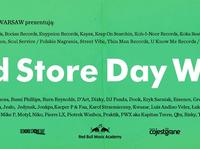Record Store Day - Warsaw 2013