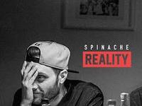 SPINACHE | REALITY | premiera nowego albumu