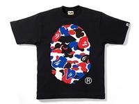 "Bape London ""Mad Ape"" T-Shirt"