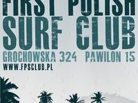 First Polish Surf Club